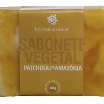 Sabonete Patchouli